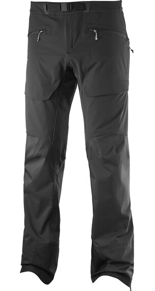 Salomon M's X Alp Hybrid Pant Black